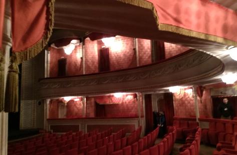 Teater Ivan Radoev