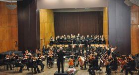 Концерт в памет на маестро Георги Нотев -